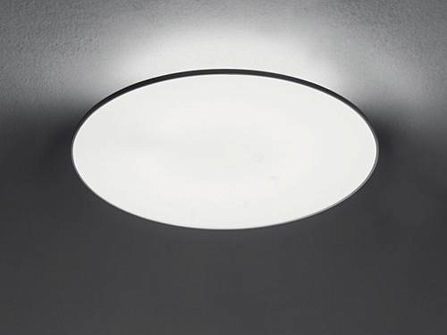 Накладной светильник float artemide float ceiling - circolare 0367010a